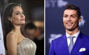 Cristiano Ronaldo sẽ xuất hiện cạnh Angelina Jolie trong loạt chương trình của truyền hình Thổ Nhĩ Kỳ