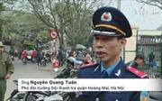 'Loạn' giá trông giữ xe tại Hà Nội