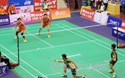 Nhật Bản vô địch Giải Cầu lông đồng đội nam nữ châu Á 2017