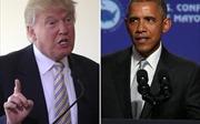 Sự khác biệt không ngờ trong diễn thuyết giữa ông Obama và Tổng thống Trump
