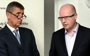 Bất đồng sâu sắc giữa Thủ tướng và Phó Thủ tướng Séc