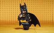 Batman Lego đánh đổ Vạn Lý Trường Thành của Trương Nghệ Mưu