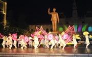 Biểu diễn ánh sáng nghệ thuật sẽ là 'đặc sản' du lịch của TP Hồ Chí Minh