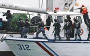 Thủy thủ Việt Nam bị cướp biển bắn chết ở Philippines