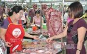 Giá thực phẩm sau Tết giảm do nguồn cung dồi dào