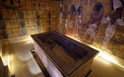 Hé lộ những bí mật mới trong hầm mộ pharaoh Tutankhamun?