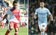 Chờ Monaco 'gây sốc' trước Man City tại Etihad