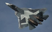 Tiêm kích tàng hình của Nga thử tích hợp tên lửa và bom