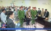 Hai án tử hình trong vụ 'tham ô, rửa tiền' ở Vinashinlines