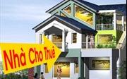 Cho thuê nhà, trường hợp nào phải nộp thuế?