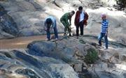 Bộ VHTTDL đề nghị Lâm Đồng khẩn trương điều tra vụ du khách tử nạn ở thác Hang Cọp