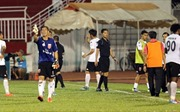 Liên đoàn Bóng đá Việt Nam chấn chỉnh các hoạt động phi thể thao