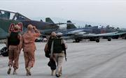 Nga hiện đại hóa 5 sân bay quân sự