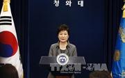 Tổng thống Hàn Quốc không dự phiên xem xét luận tội cuối cùng