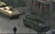 Rò rỉ ảnh nghi là xe quân sự thế hệ mới của Trung Quốc