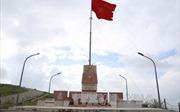 Trao 3.000 lá cờ Tổ quốc tặng ngư dân Lý Sơn (Quảng Ngãi)