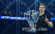 Murray hướng tới danh hiệu ATP đầu tiên của năm