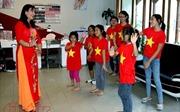 'Dân vận khéo' của phụ nữ Việt tại Séc