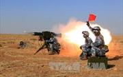 Vì sao Trung Quốc 'giấu' ngân sách quốc phòng năm 2017?