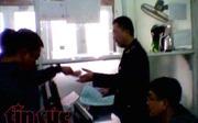 Mục sở thị Hải quan Hải Phòng công khai nhận tiền 'bôi trơn'