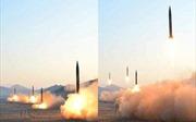 Mỹ cần xung đột Triều Tiên để hiện diện quân sự trong khu vực?