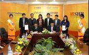 Vinaphone và SHB ký kết thỏa thuận hợp tác toàn diện
