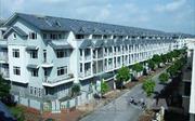 Tồn kho giảm chậm, giá bất động sản không biến động