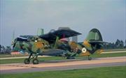Triều Tiên dùng phi cơ bay chậm hơn xe máy để trốn radar