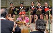 200 nghệ nhân dân tộc thiểu số Tây Nguyên phục dựng nghi lễ truyền thống