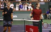 Choáng váng: Tay vợt hạng 129 'hạ gục' tay vợt số 1 thế giới Andy Murray ngay trận đầu