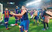 Từ ý tưởng của CĐV Real, hơn 180.000 lượt ký tên yêu cầu Messi, Neymar, Suarez đá lại
