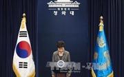 Hàn Quốc trước ngã rẽ mới