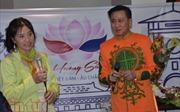 Hội 'Hương sắc Việt Nam – Âu châu' quảng bá nét đẹp Việt Nam
