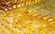 Giá vàng neo ở mức thấp, nhà đầu tư nghe ngóng tín hiệu từ FED