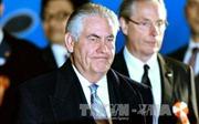 Lần đầu công du Trung Quốc, Ngoại trưởng Mỹ sẽ cảnh báo gì?