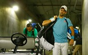 Djokovic - Kẻ bại trận 'quen mặt' của Nick Kyrgios, Nadal thua tiếp Federer