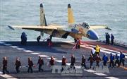 Trung Quốc đã vượt Mỹ về công nghệ trên tàu sân bay?