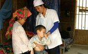 Hàng trăm viên chức ngành y tế Lai Châu lo mất việc