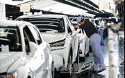 Toyota đầu tư 240 triệu bảng nâng cấp nhà máy tại Anh