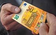 ECB lưu hành đồng 50 euro mới