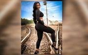 Mải tạo dáng trên đường ray, thai phụ 19 tuổi bị tàu hỏa cán ngang người