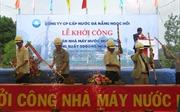 Kon Tum khởi công xây dựng nhà máy nước công suất 10.000 m3/ngày đêm