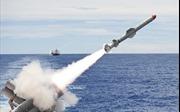Quan chức Mỹ: Washington cân nhắc bán tên lửa cho Đài Loan