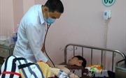 Số ca sốt xuất huyết tăng mạnh trong mùa khô