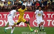 V.League 2017: Sông Lam Nghệ An thắng Hoàng Anh Gia Lai với tỷ số 2-0