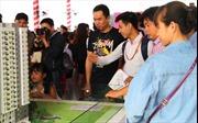 Moonlight Boulevard - Giải pháp an cư tại khu Tây TP Hồ Chí Minh