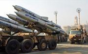 Ấn Độ sẽ đứng thứ ba thế giới về chi tiêu quốc phòng