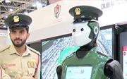 UAE sắp đưa cảnh sát robot làm nhiệm vụ giữ gìn trật tự ở Dubai