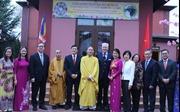 'Một thoáng Việt Nam' trong con mắt các đại sứ ở Séc