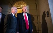 Tổng thống Donald Trump đối mặt tuần lễ tồi tệ nhất nhiệm kỳ
